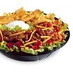 Taco Salad For Lunch